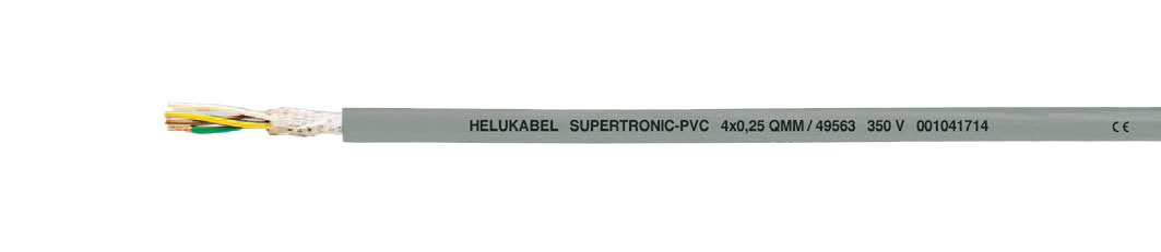 SUPERTRONIC®-PVC
