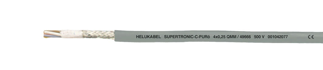 SUPERTRONIC®-C-PURö